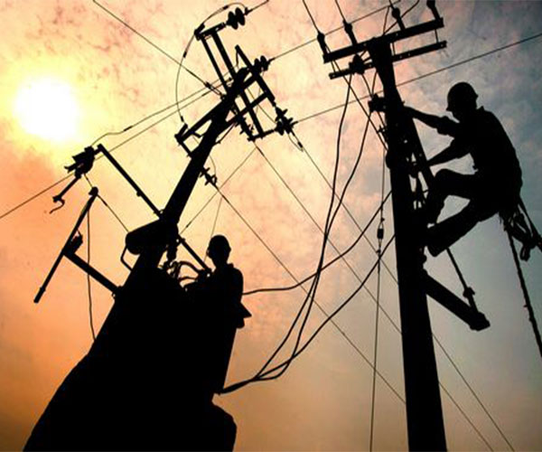 电力故障应急抢险
