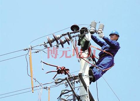 电力检修试验